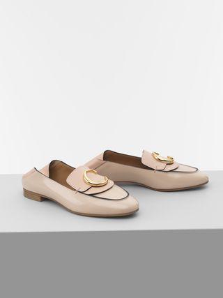 Chloé loafer