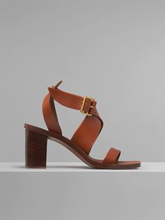 Virginia heel sandal