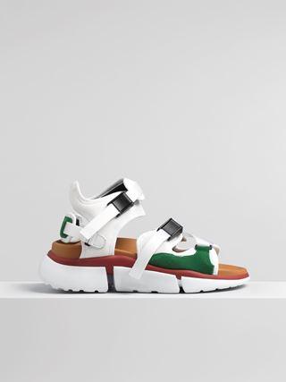 Sonnie sandal sneaker