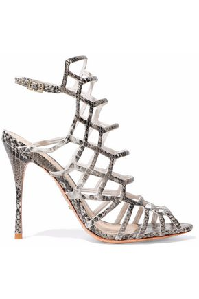 SCHUTZ High Heel Sandals