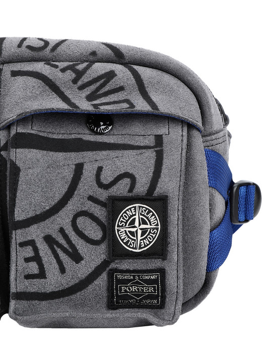 11597633ek - Shoes - Bags STONE ISLAND