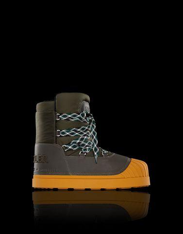 moncler calzature