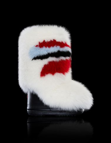 Moncler Grenoble Footwear Woman: MIMI