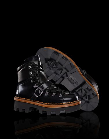 Moncler Shoes Woman: AMBOISE