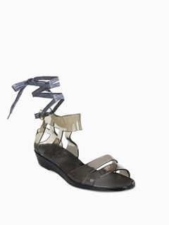 Amy jelly sandal