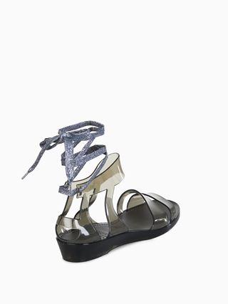 Amy jelly sandal