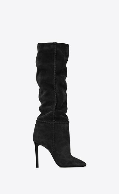 MICA Suede boots c54ca5894