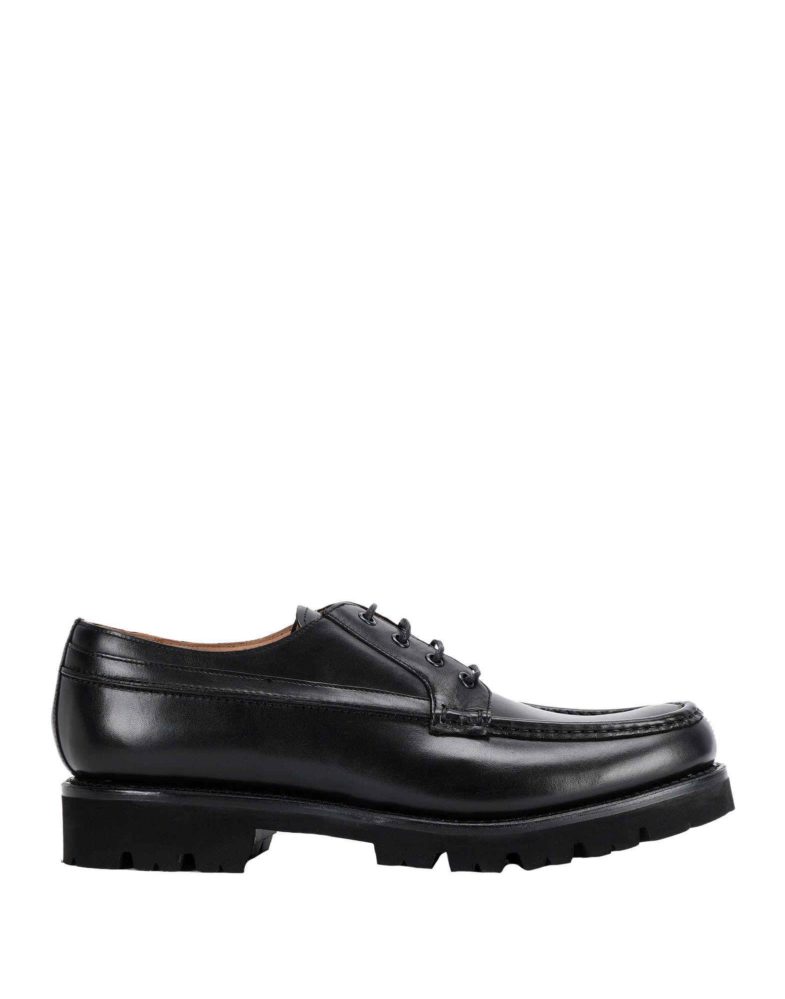 GRENSON Обувь на шнурках grenson обувь на шнурках