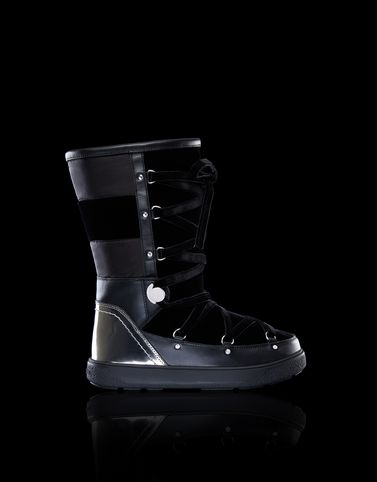 MONCLER SYRIA - Boots - women
