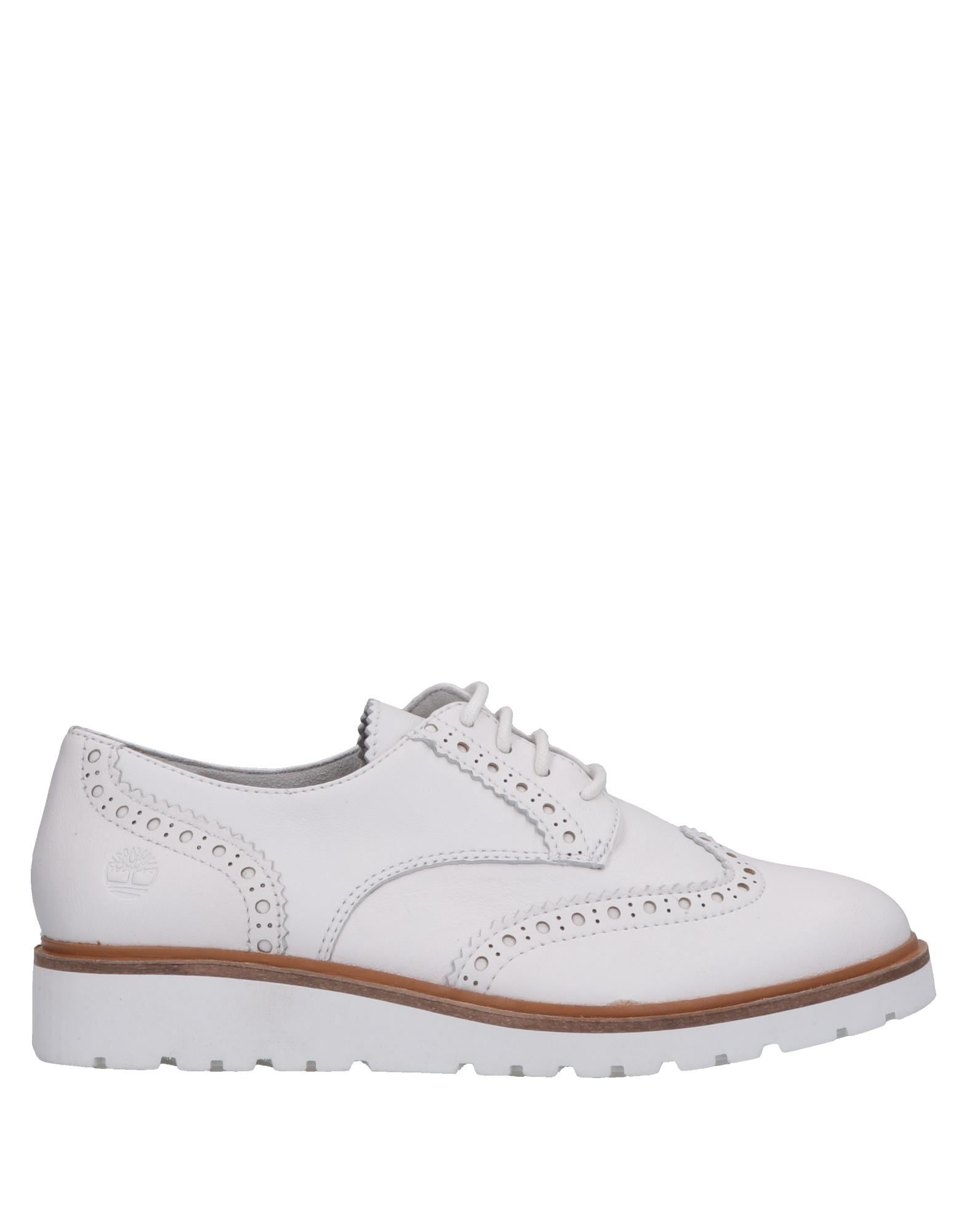 TIMBERLAND Обувь на шнурках timberland обувь на шнурках