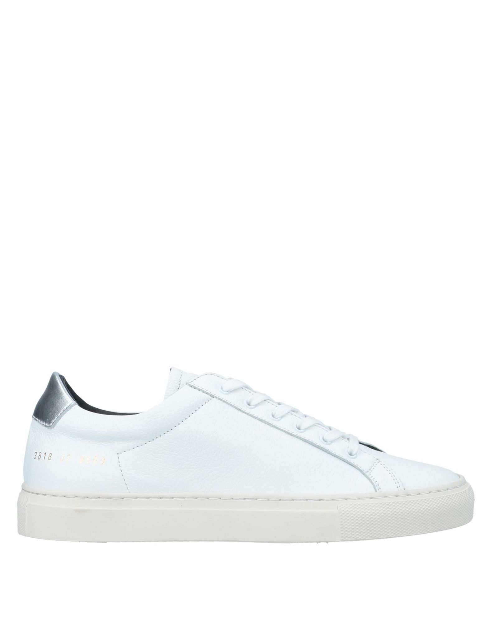 WOMAN by COMMON PROJECTS Низкие кеды и кроссовки woman by common projects низкие кеды и кроссовки