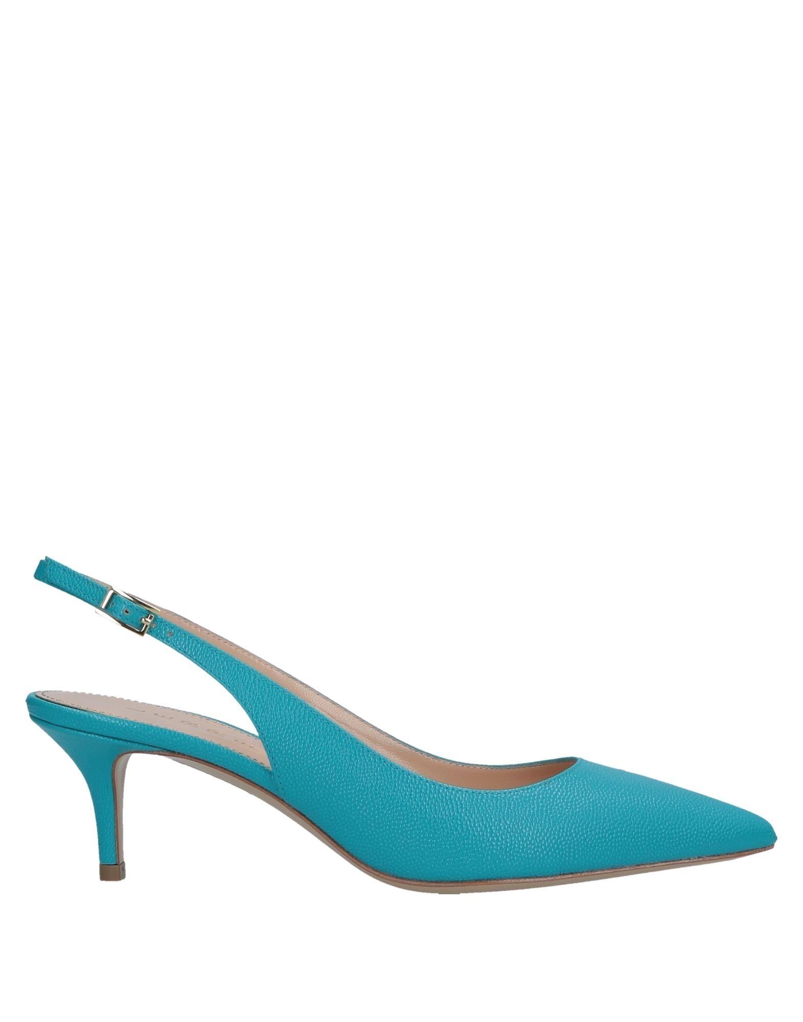 женские туфли светлые