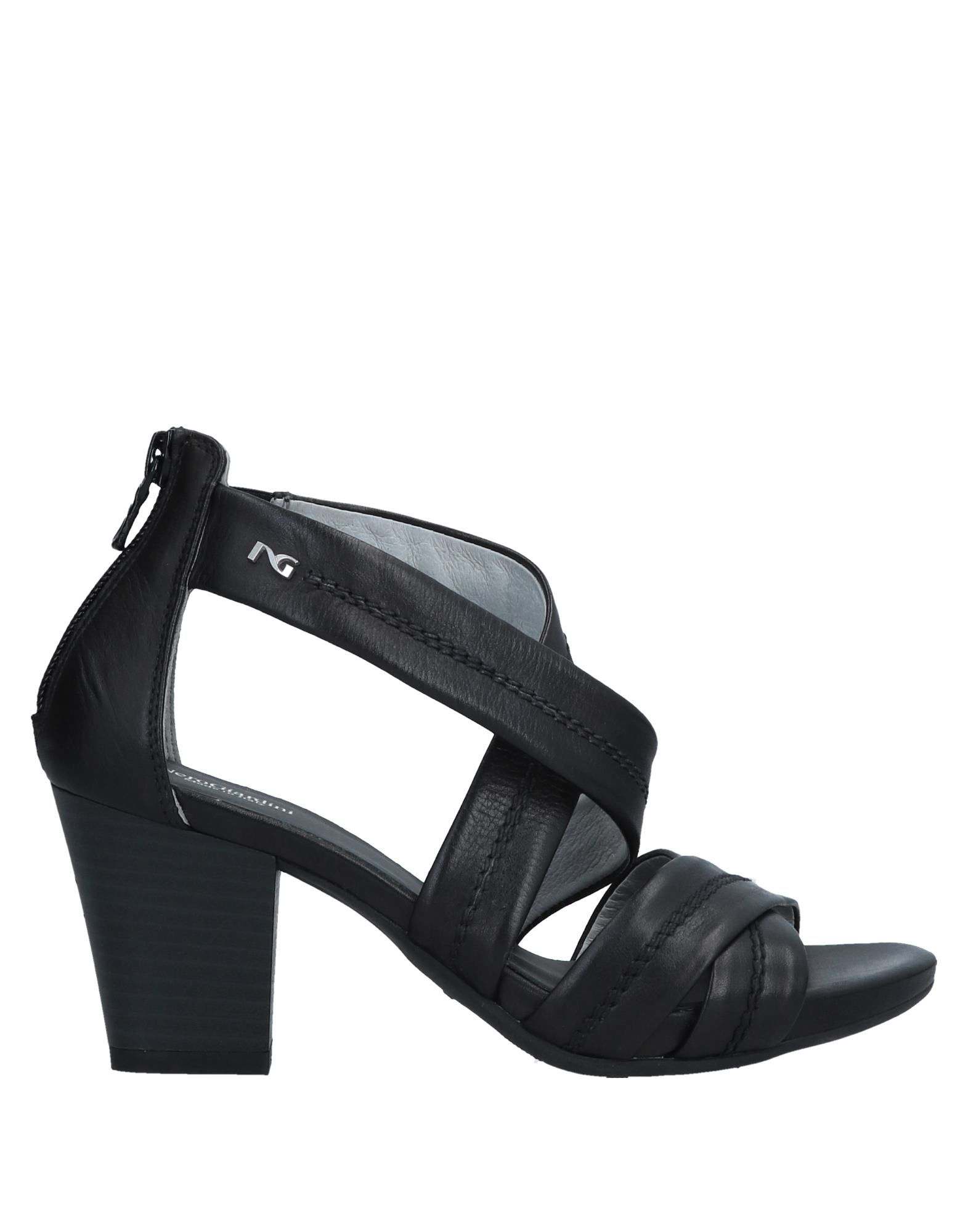 NERO GIARDINI Сандалии сандалии mjus 840010 101 6002 nero