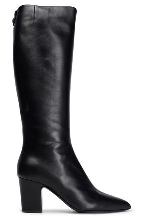 55cdc2be4657 GIUSEPPE ZANOTTI Leather boots