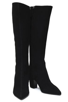 919069fa1e7 GIUSEPPE ZANOTTI Suede boots