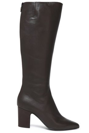 b4153d8467f GIUSEPPE ZANOTTI Leather boots