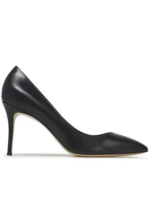 Leather Pumps by Giuseppe Zanotti