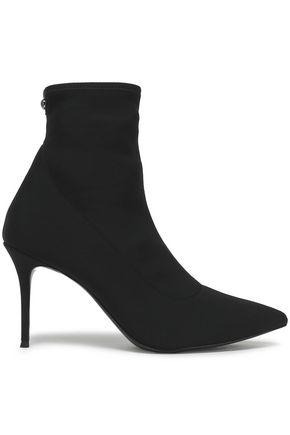 GIUSEPPE ZANOTTI Scuba sock boots
