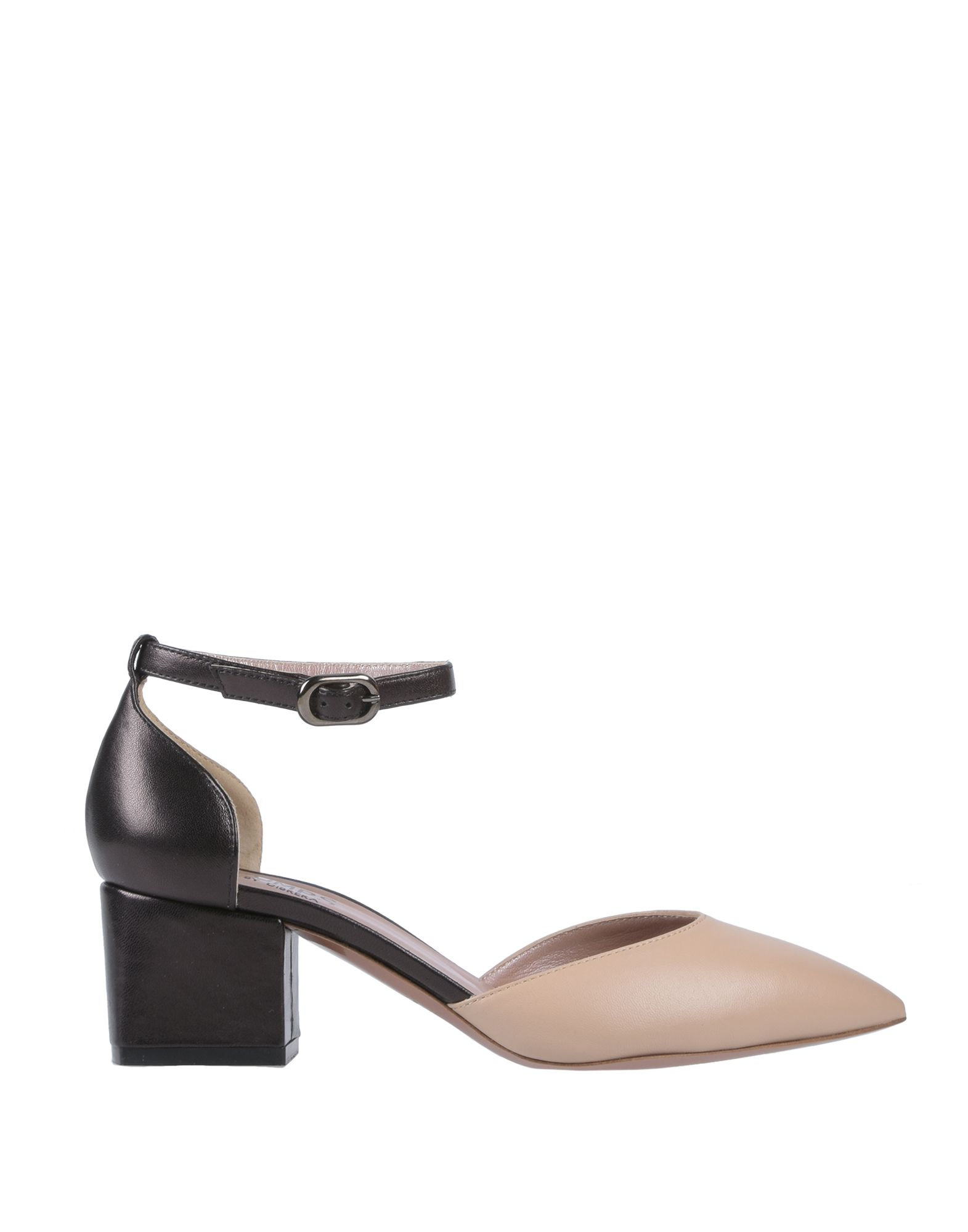 LES PUMPS Туфли цены онлайн