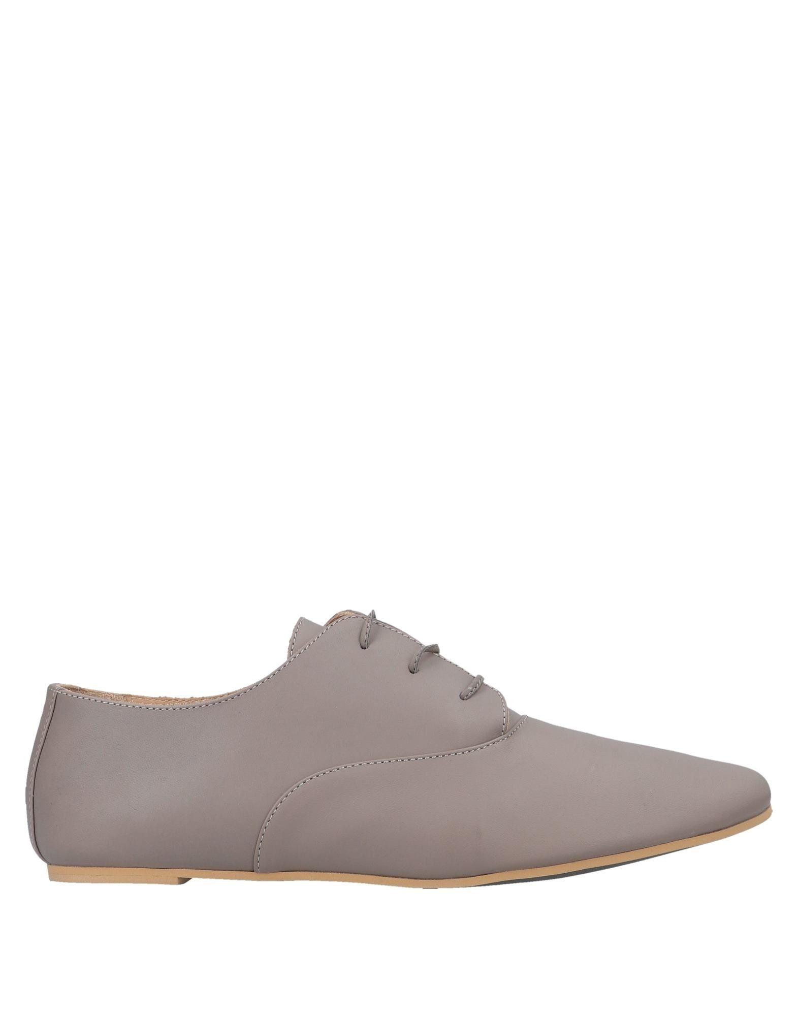 MM6 MAISON MARGIELA Обувь на шнурках цены онлайн