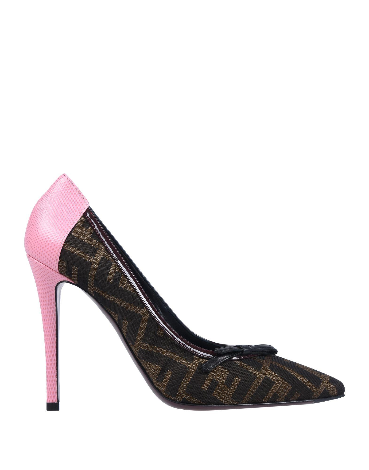 FENDI Туфли цена и фото