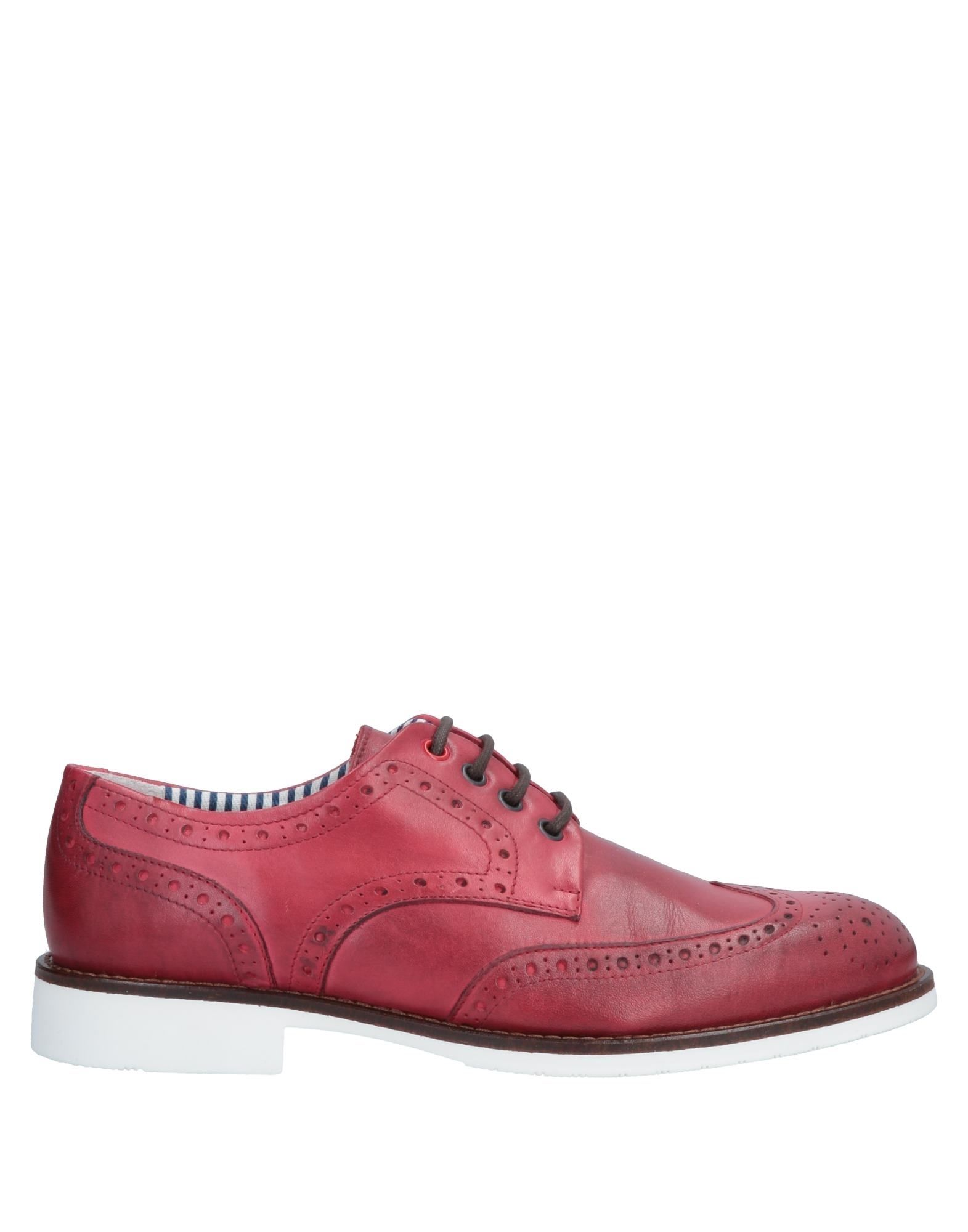 цена DAMA Обувь на шнурках онлайн в 2017 году
