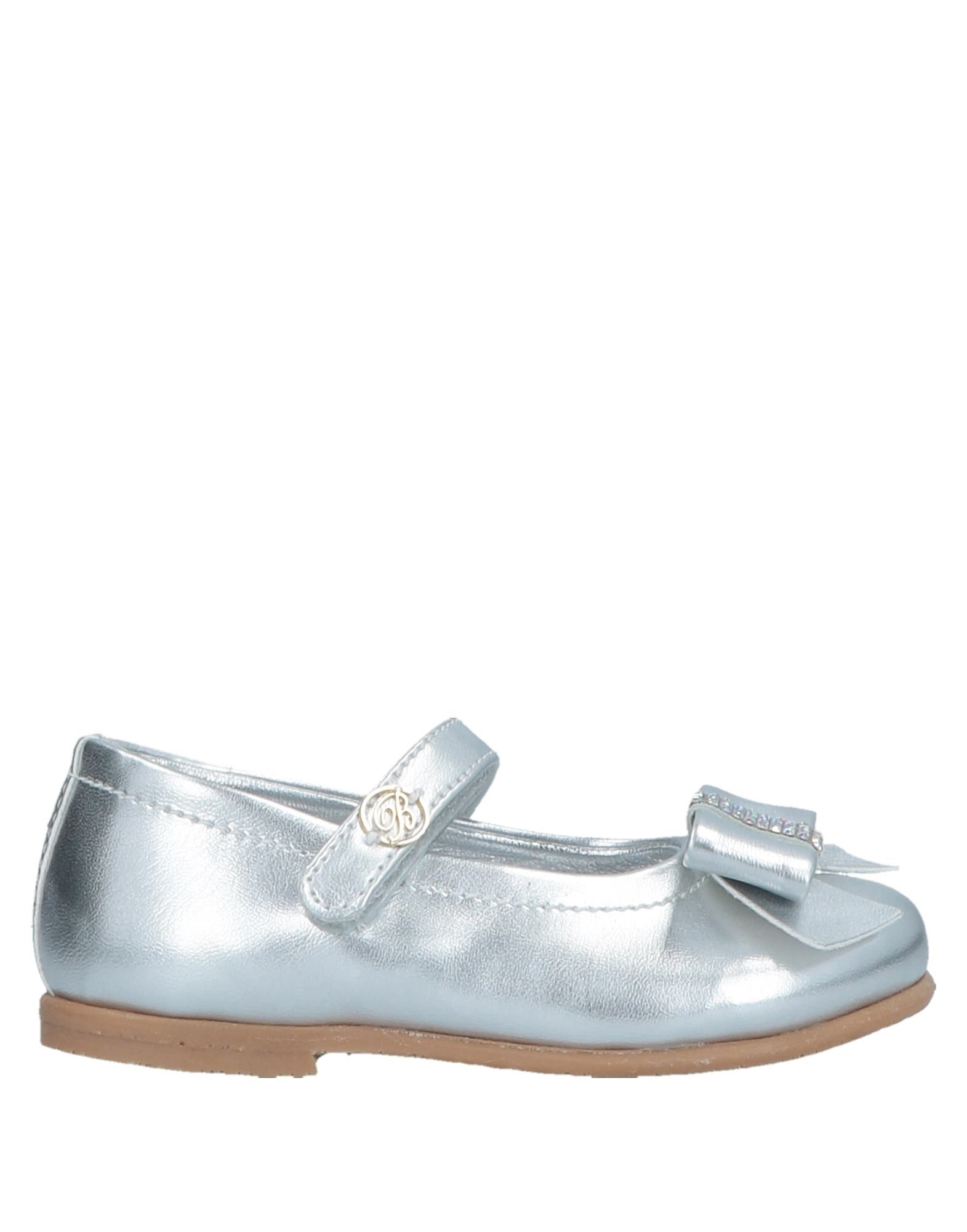 BLUMARINE | MISS BLUMARINE Ballet Flats 11599044 | Goxip