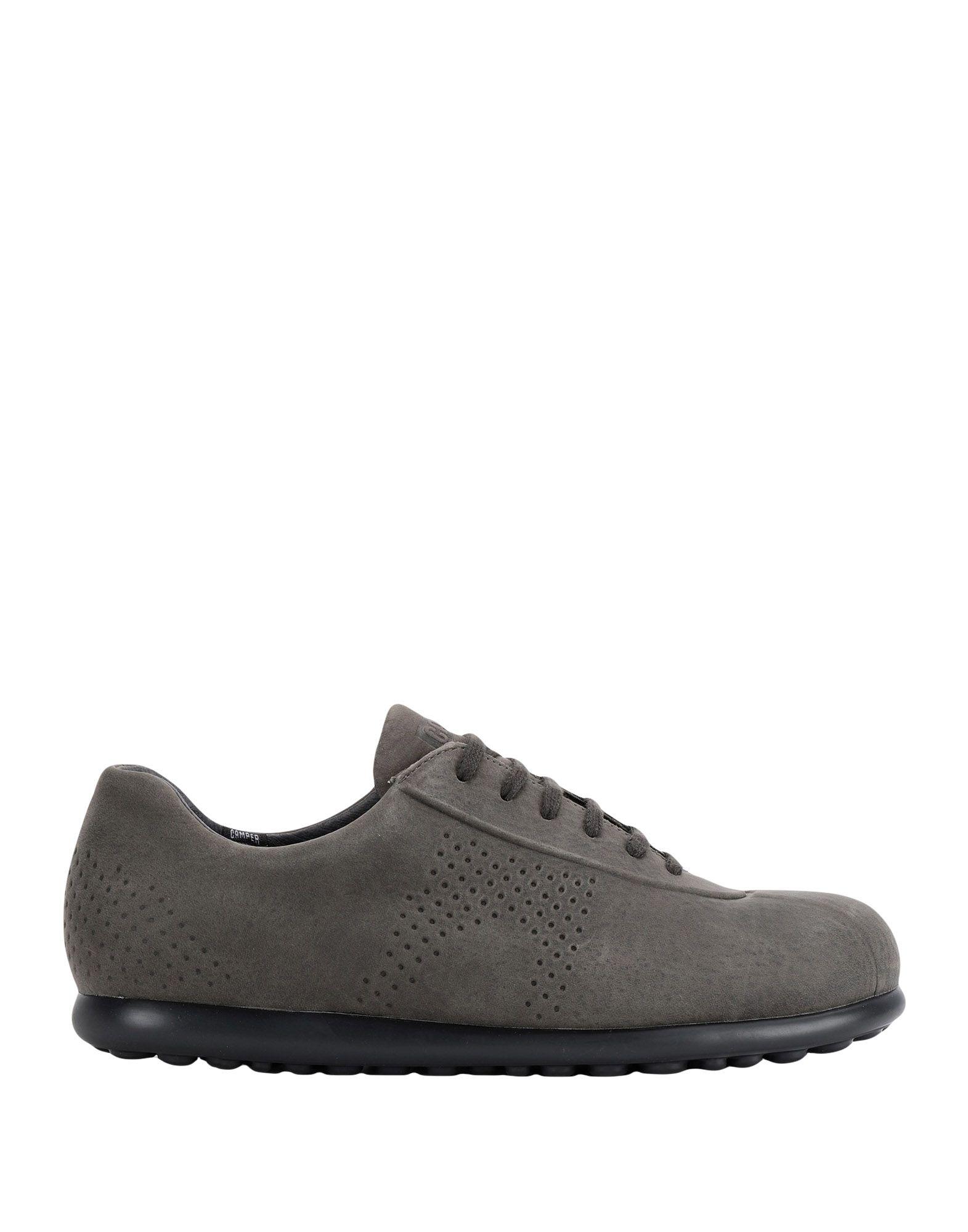 Фото - CAMPER Обувь на шнурках обувь на высокой платформе dkny