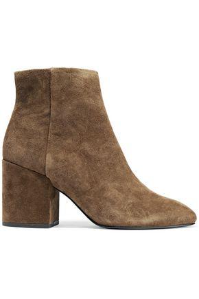 ASH Eden suede ankle boots