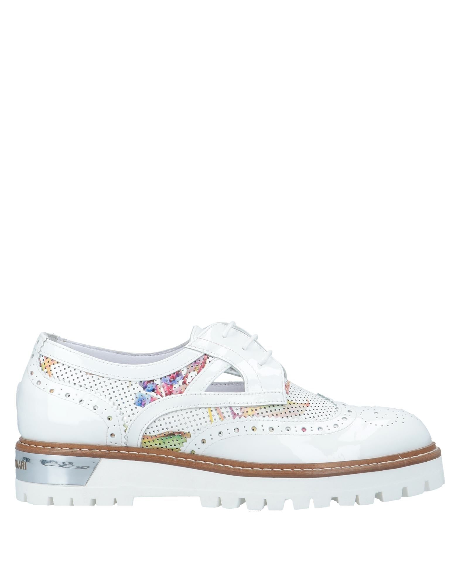 LORETTA PETTINARI Обувь на шнурках loretta by loretta обувь на шнурках
