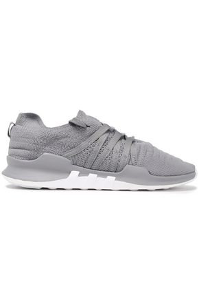 ADIDAS ORIGINALS EQT Racing Adv Pk stretch-knit sneakers
