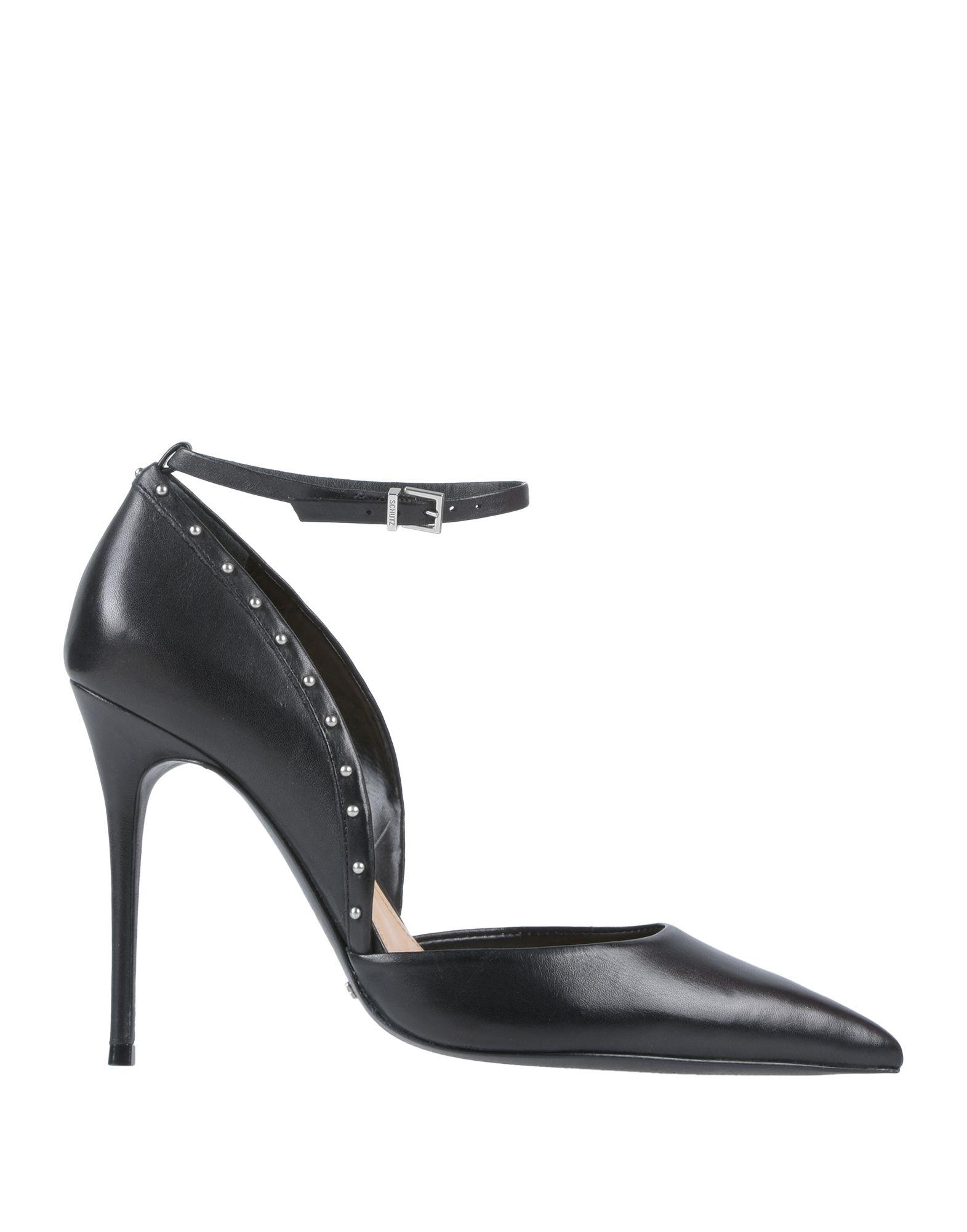 SCHUTZ Туфли цены онлайн