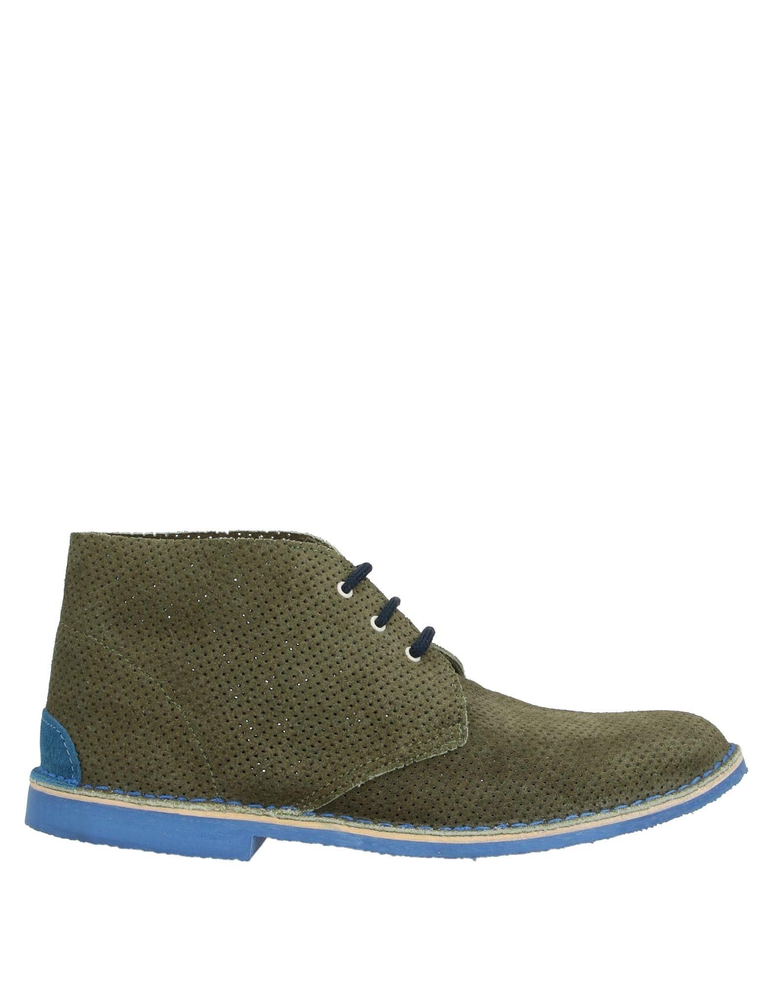 PAOLO DA PONTE Полусапоги и высокие ботинки 247 luxe ponte pant