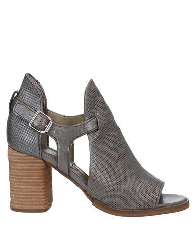 Полусапоги и высокие ботинки FABBRICA DEI COLLI