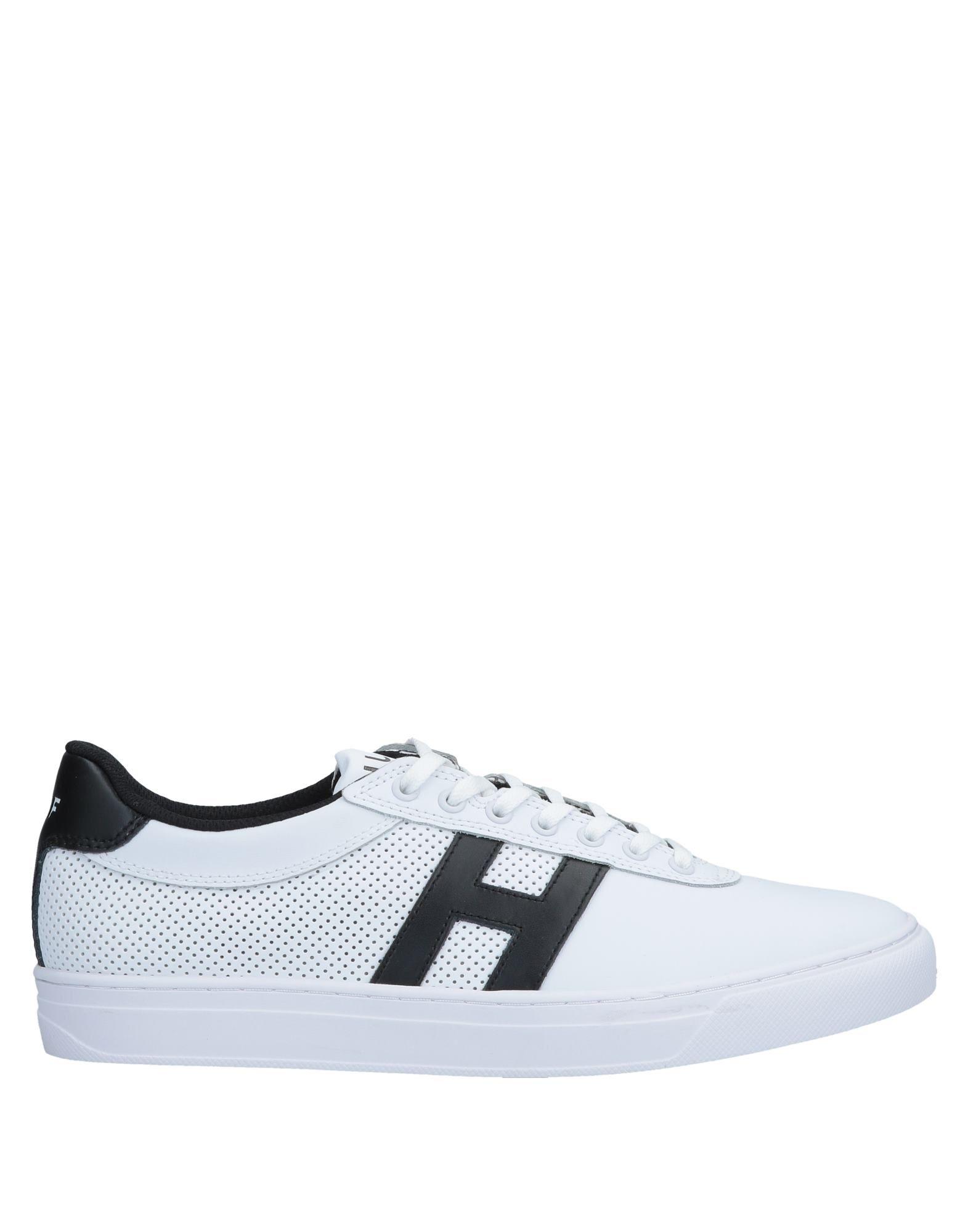 HUF Низкие кеды и кроссовки huf низкие кеды и кроссовки