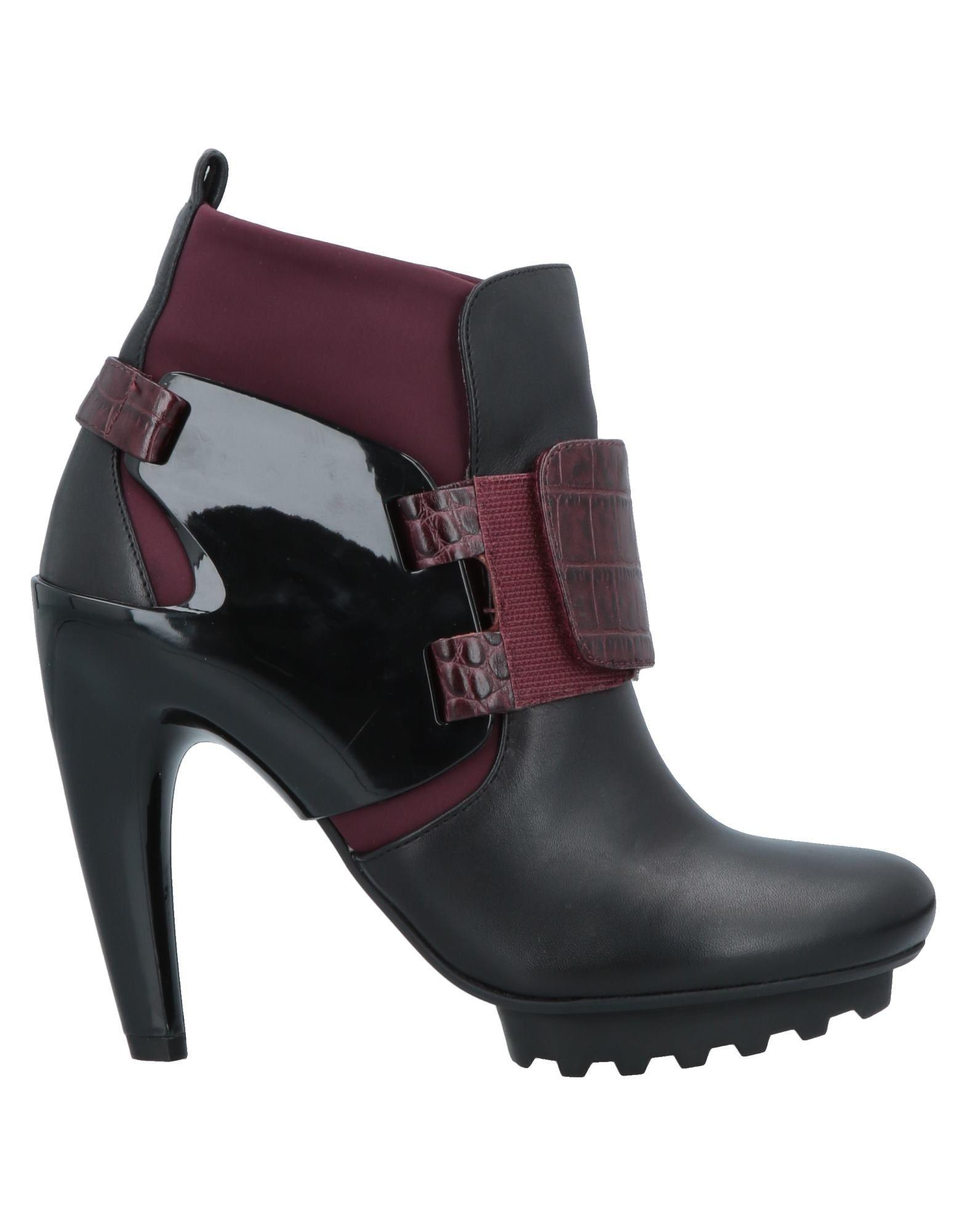купить UNITED NUDE Полусапоги и высокие ботинки по цене 12900 рублей