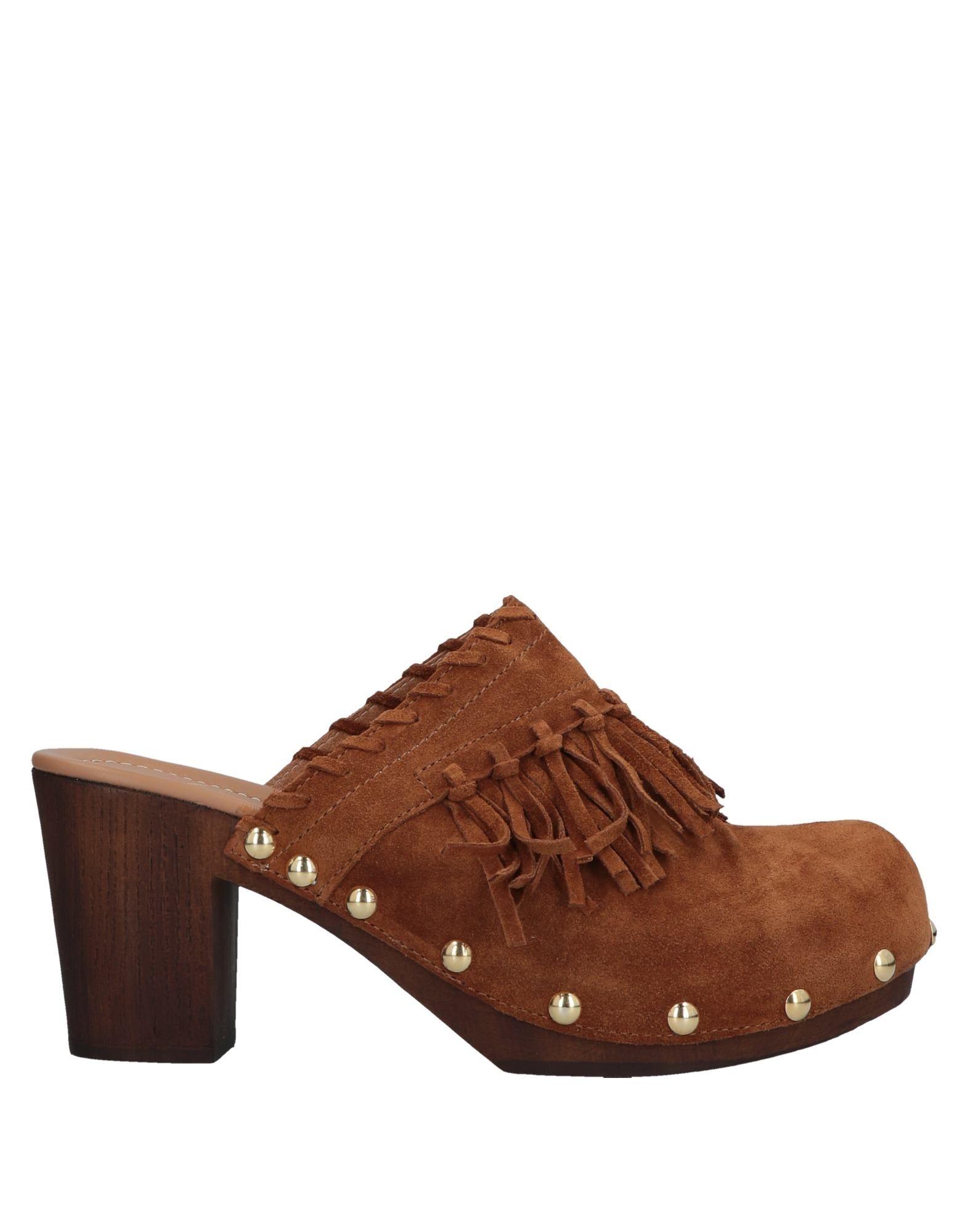 ALPE WOMAN SHOES Мюлес и сабо alpe woman shoes обувь на шнурках