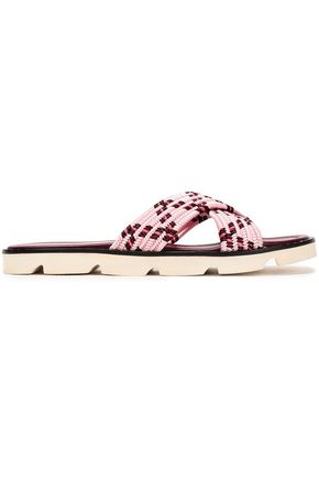 MALONE SOULIERS Cord slides