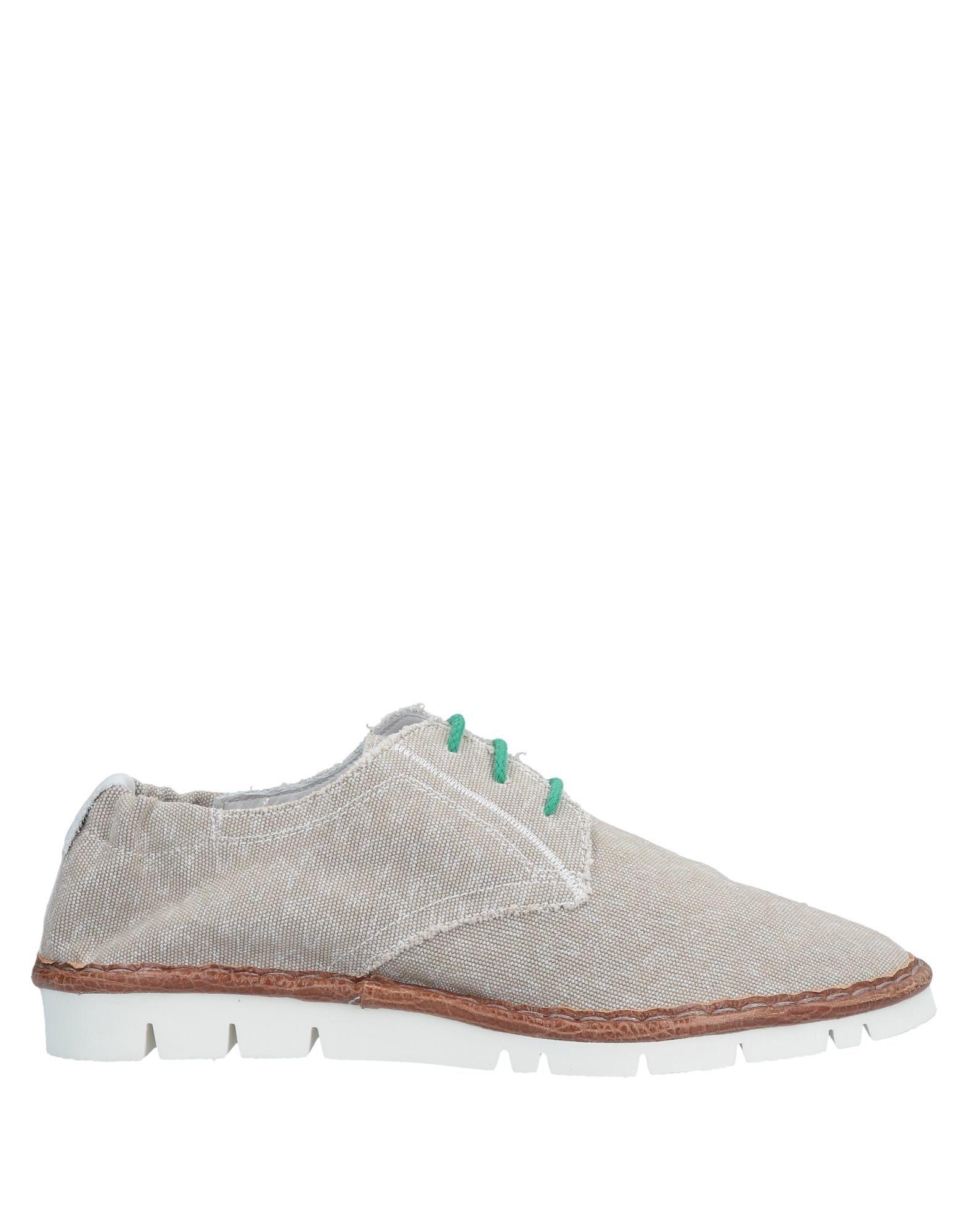 WATSON & PARKER Обувь на шнурках 3 3 trepuntotre обувь на шнурках