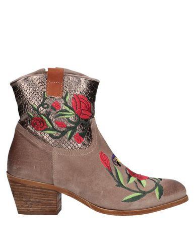 Полусапоги и высокие ботинки GIULIA N