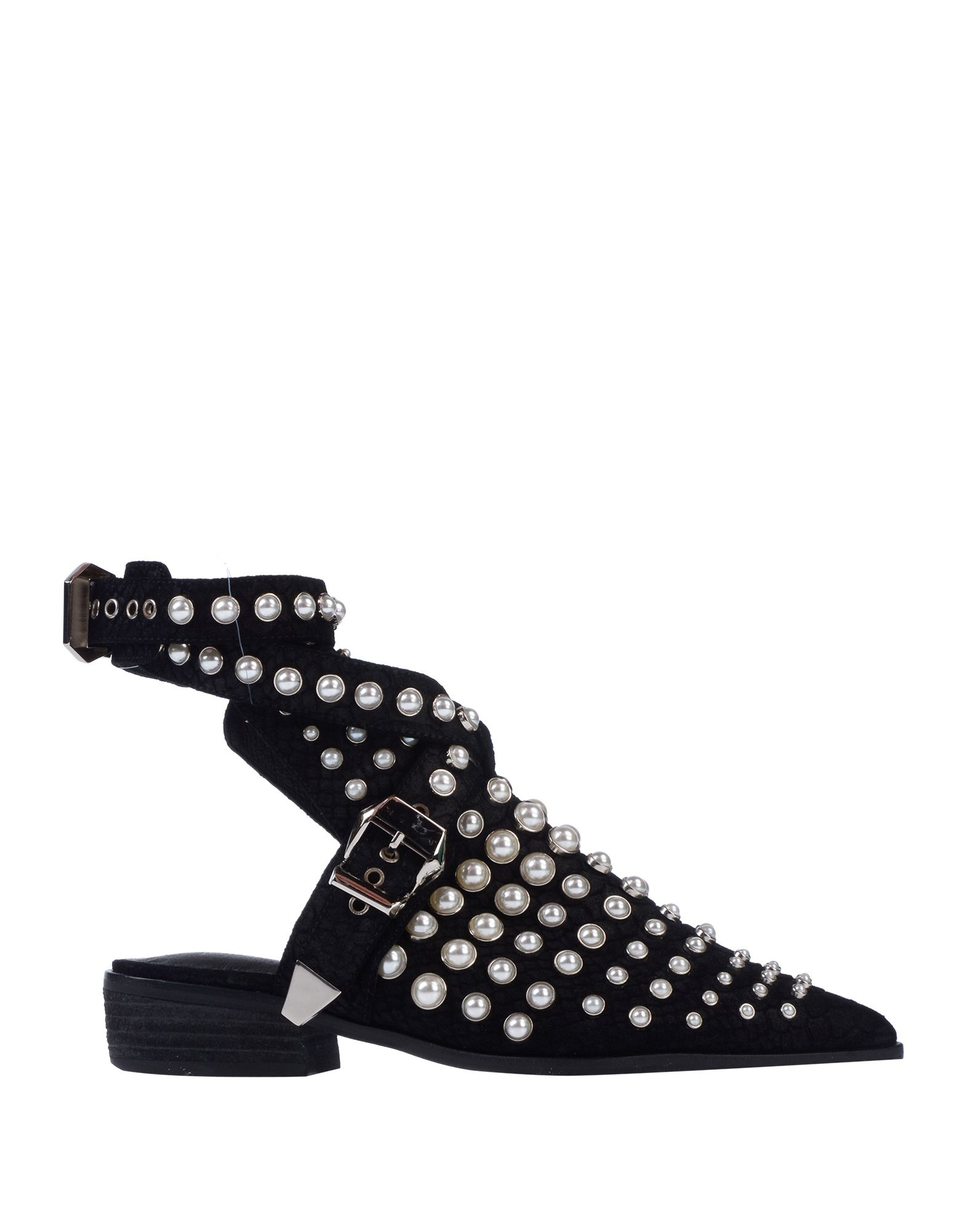 JEFFREY CAMPBELL Мюлес и сабо jeffrey campbell мюлес и сабо