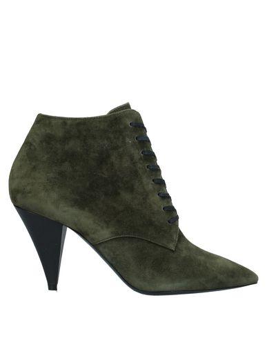 Полусапоги и высокие ботинки Yves Saint Laurent 11603897LR
