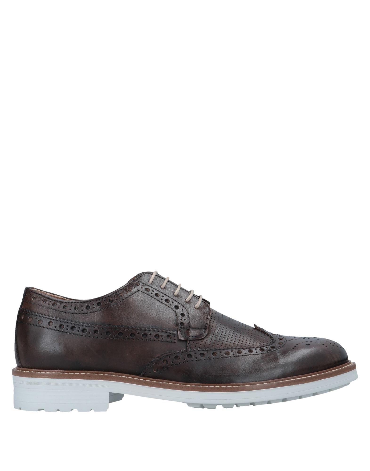VIA MONTENAPOLEONE Обувь на шнурках montenapoleone свитер