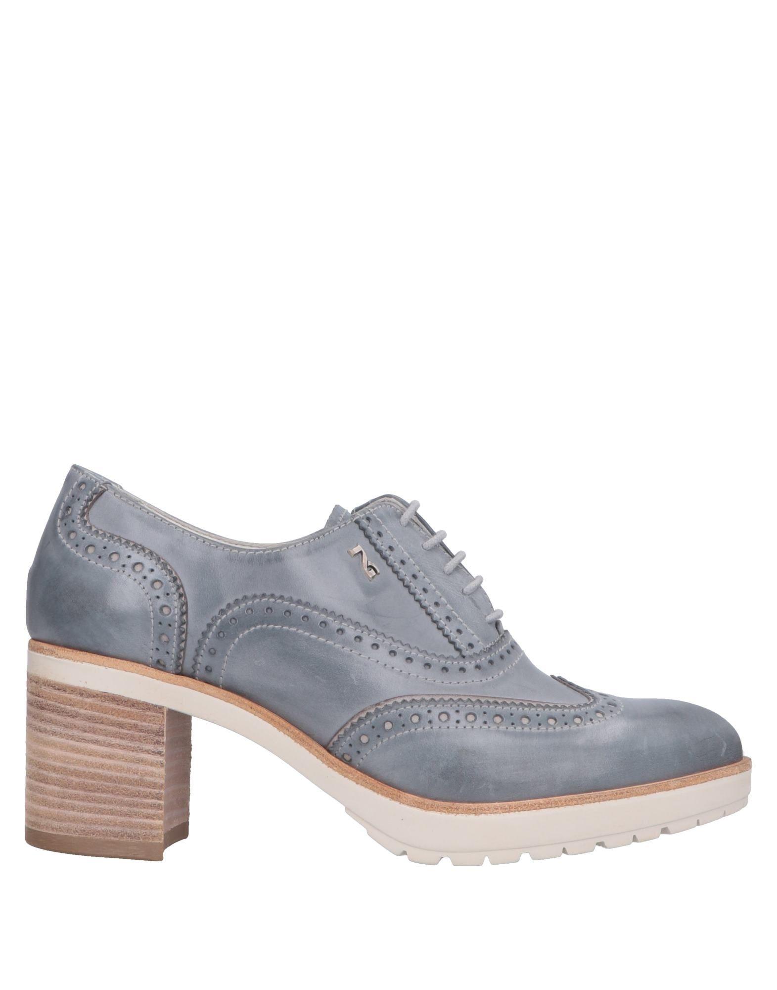 NERO GIARDINI Обувь на шнурках nero giardini сумка на руку