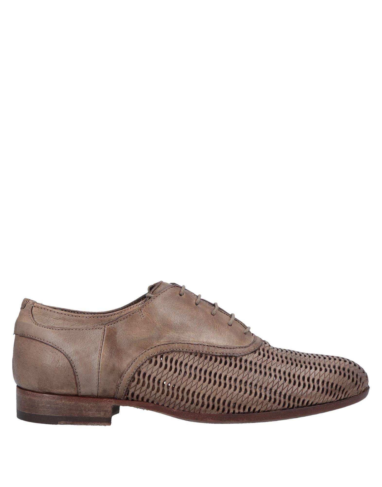 CORVARI Обувь на шнурках цены онлайн
