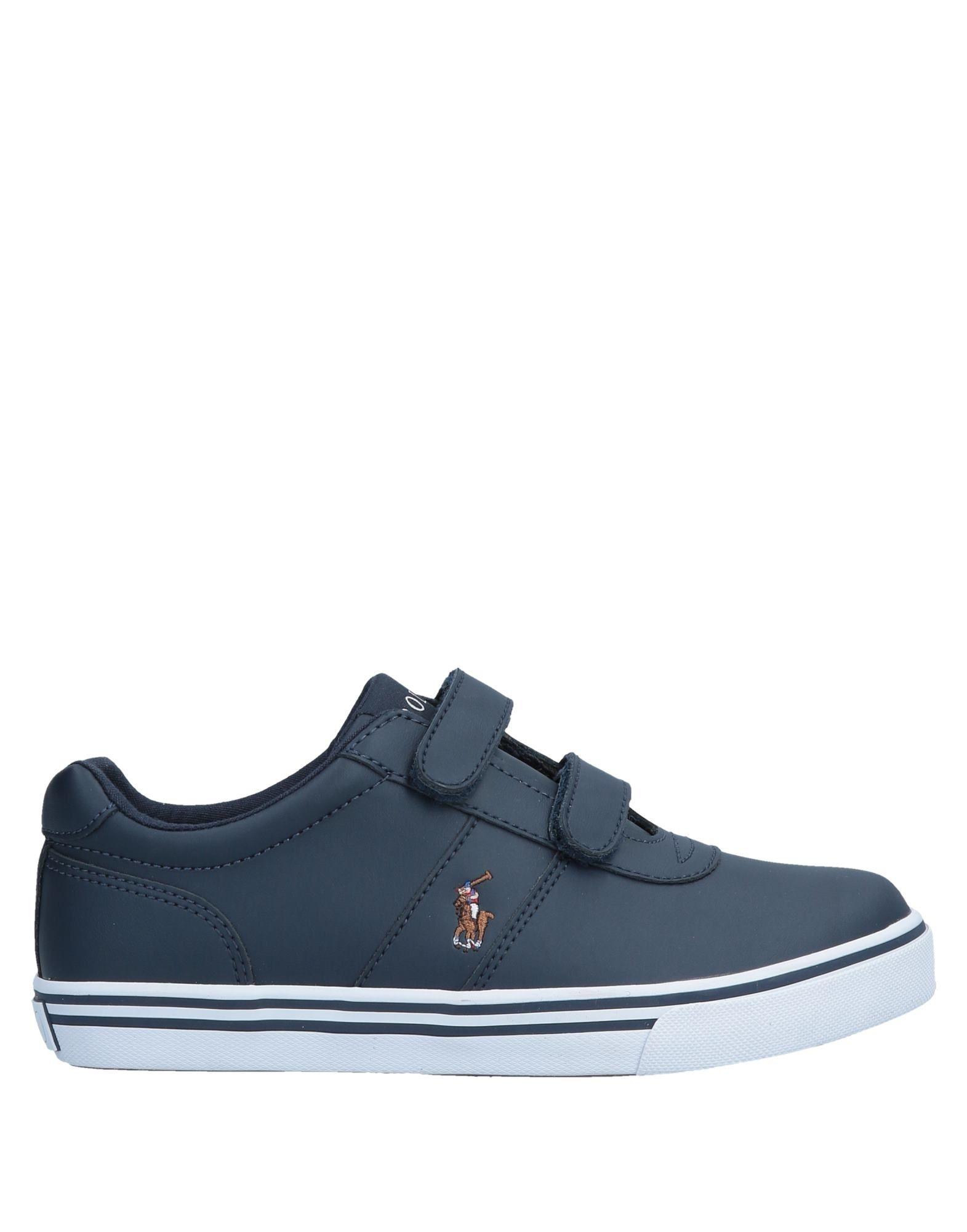 Ralph Lauren Sneakers SNEAKERS