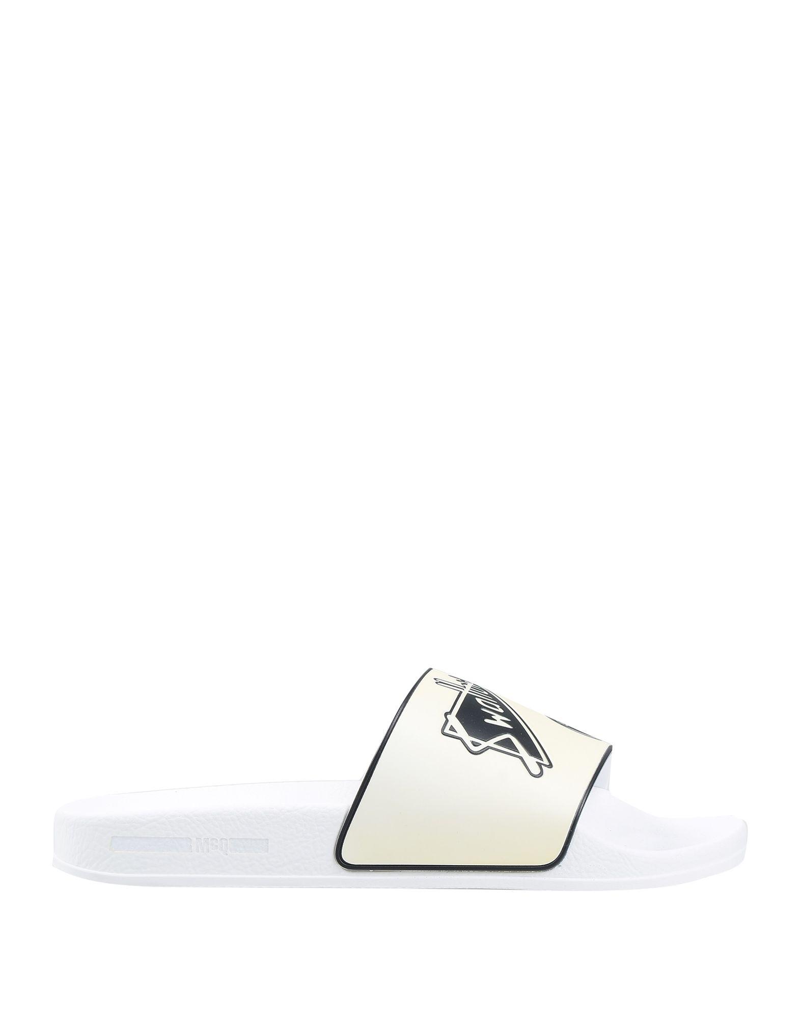 цена McQ Alexander McQueen Домашние туфли онлайн в 2017 году