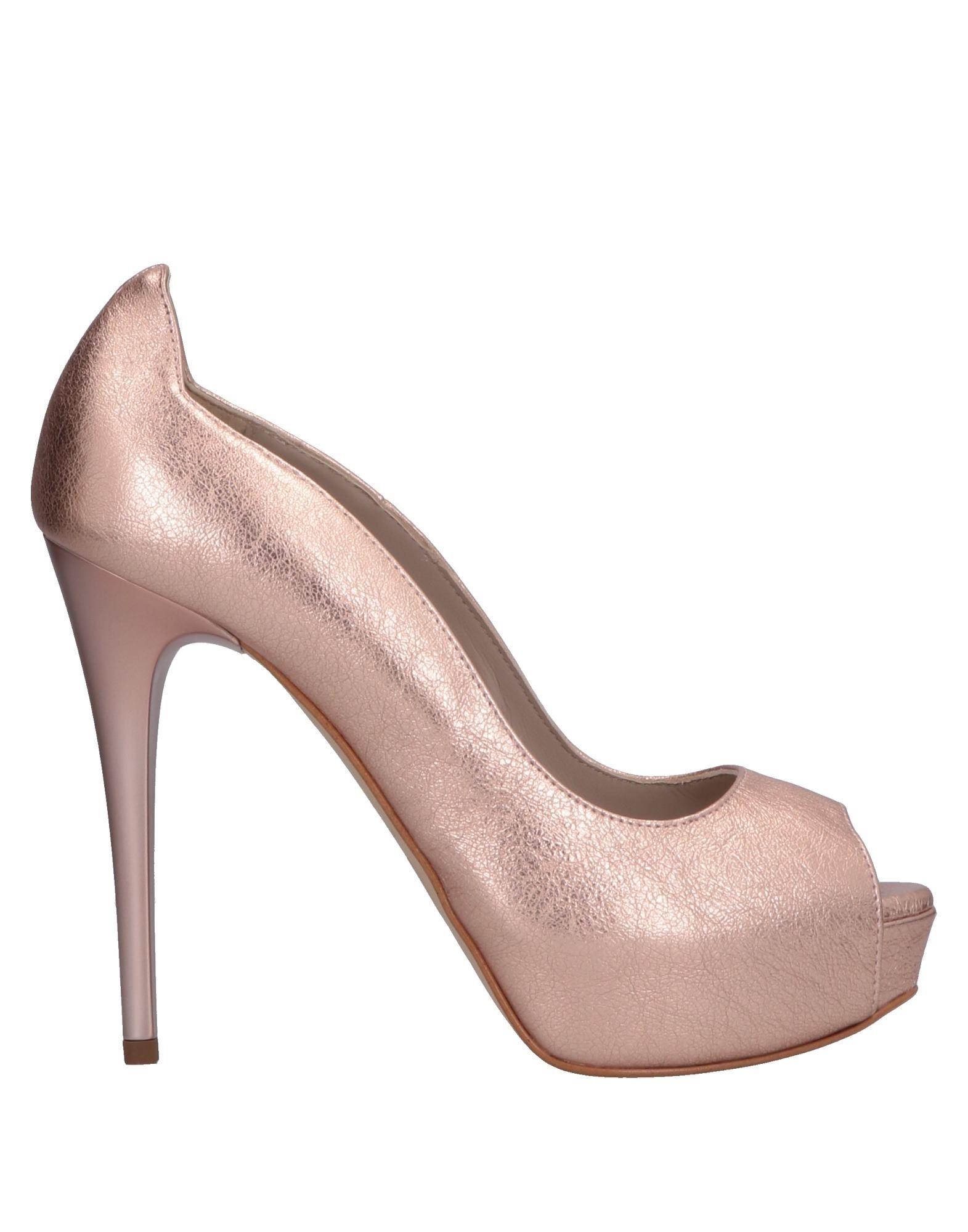 SGN GIANCARLO PAOLI Туфли цены онлайн