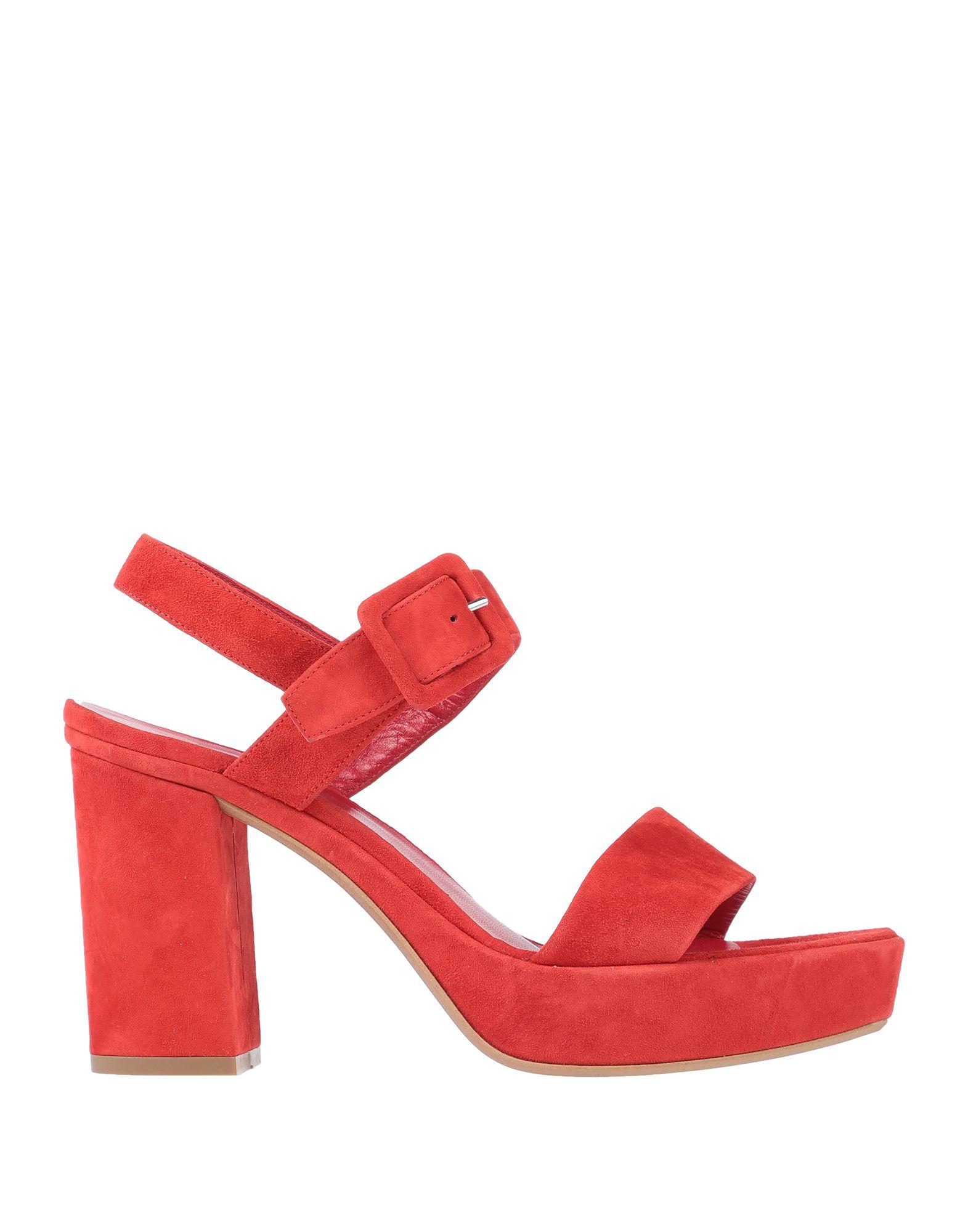 SILVIA ROSSINI Сандалии туфли rossini roberto rossini roberto mp002xm1q035