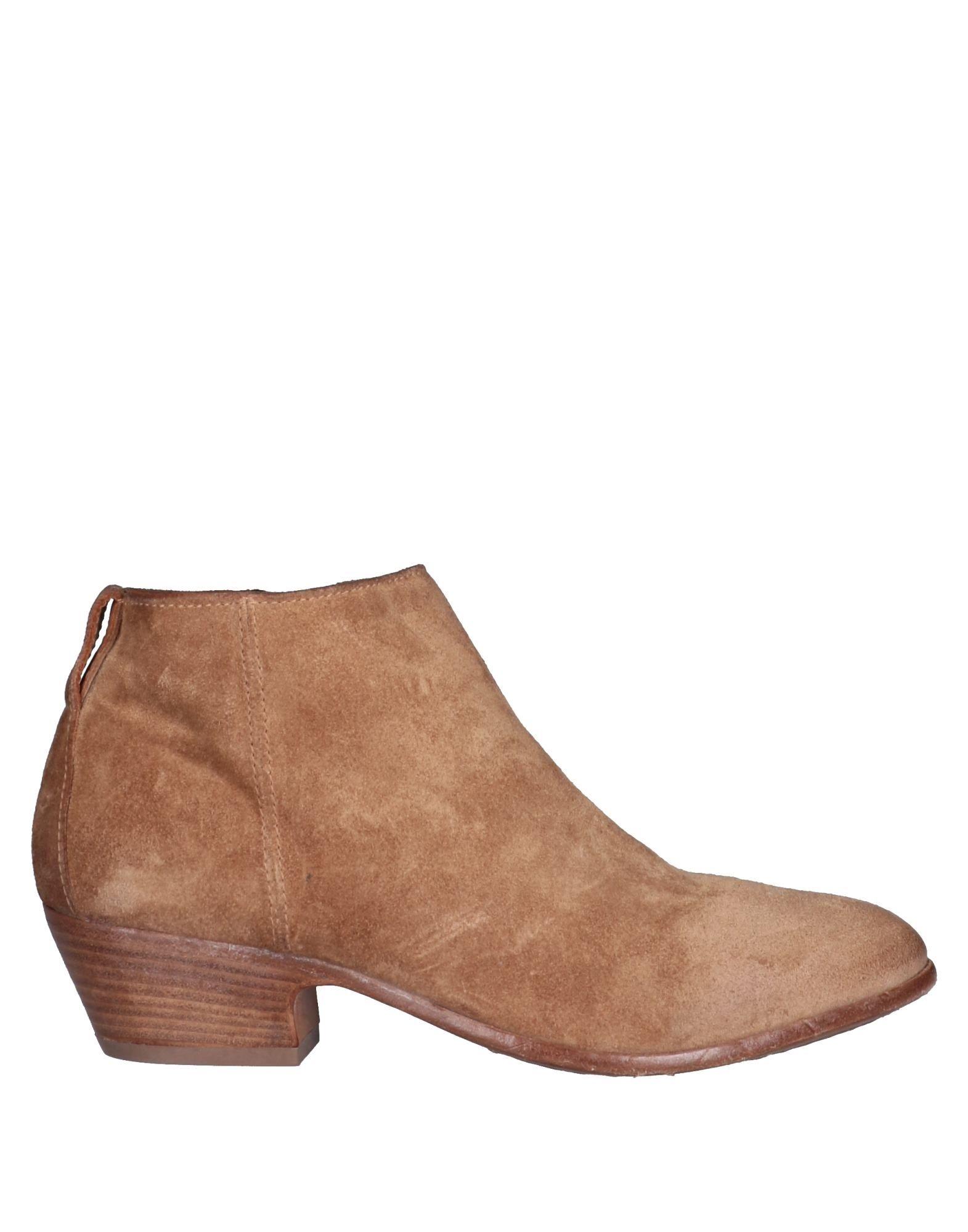 Фото - MOMA Полусапоги и высокие ботинки ботинки moma moma mo714amfjew6